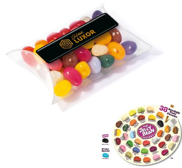 Large Pouch – The Jelly Bean Factory Jelly Beans