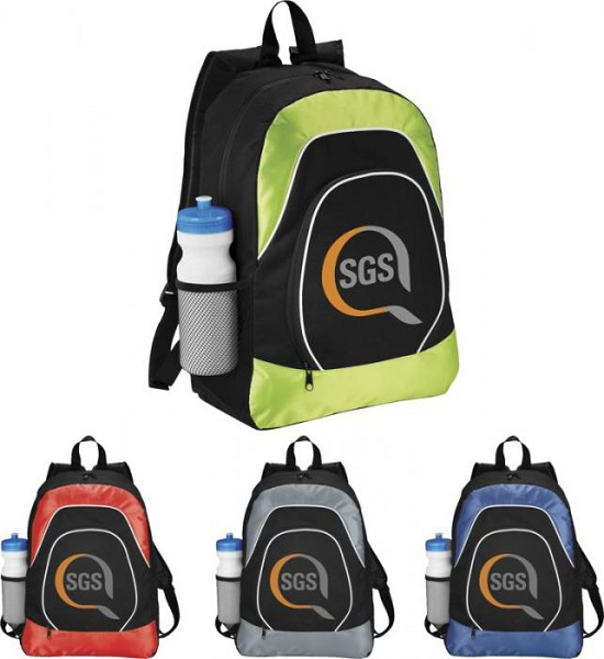 Branson tablet backpack